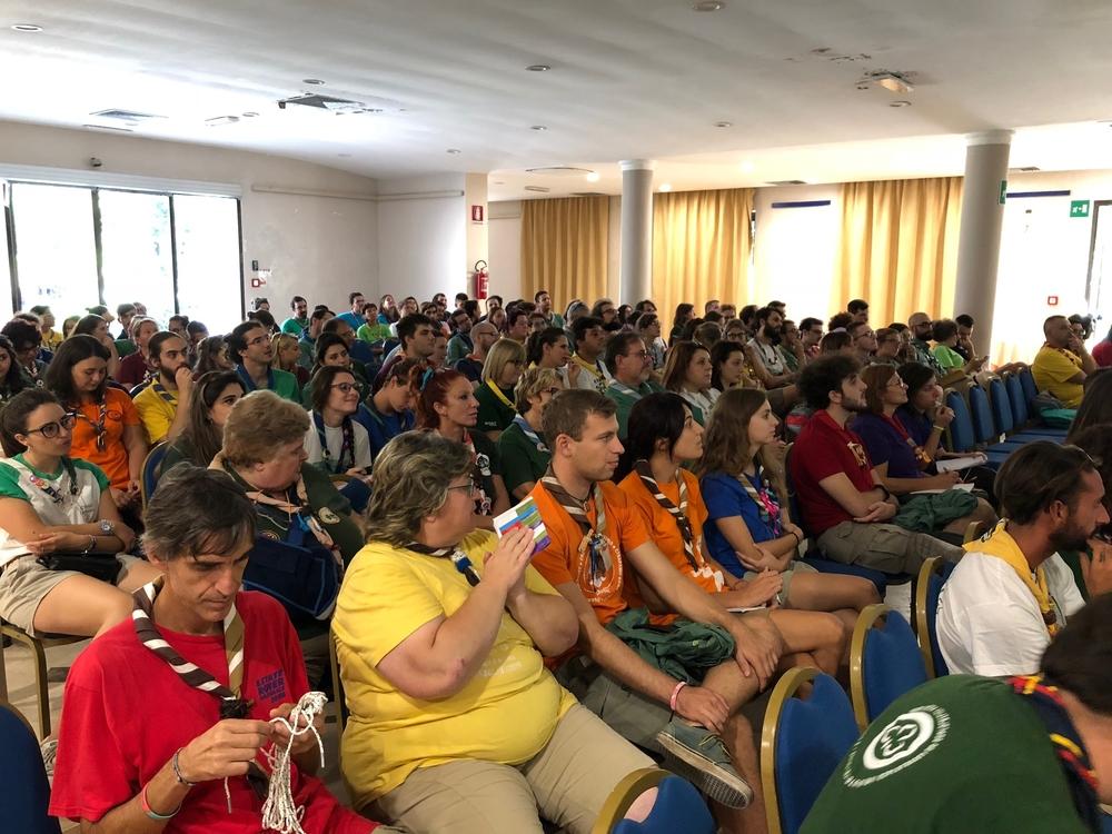 scout cngei interbranca 2018 platea