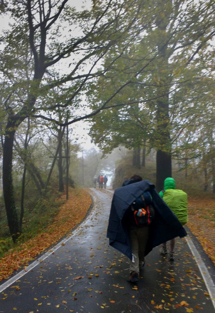 scout-cngei-pioggia-trekking