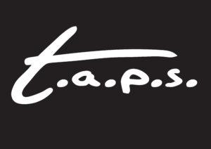 TAPS SCOUT BAND - logo