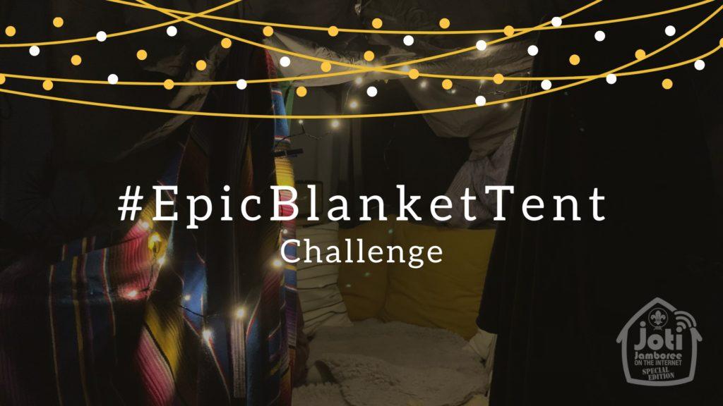#epicblankettent