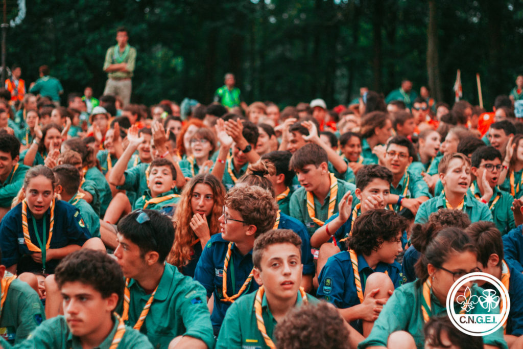 scout nobel pace